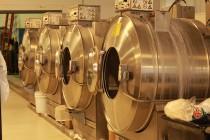 Aspen Commercial Laundry Services